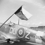 No. 312 Czechoslovak Fighter Squadron - photo no. 3