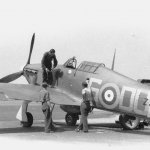 No. 312 Czechoslovak Fighter Squadron - photo no. 5