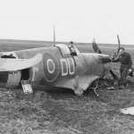 No. 312 Czechoslovak Fighter Squadron - photo no. 28
