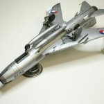 Su-7 bm 1:48 OEZ (Steev) - photo no. 4