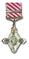 Air Force Cross & Bar
