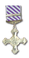 Distinguished Flying Cross & Bar
